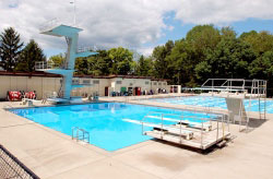 Trisynerg Diving Camps Indiana University
